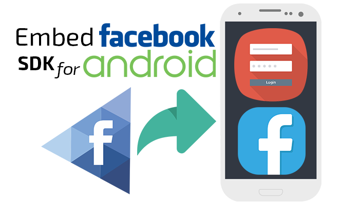 Embed Facebook SDK for Android in your Delphi mobile app
