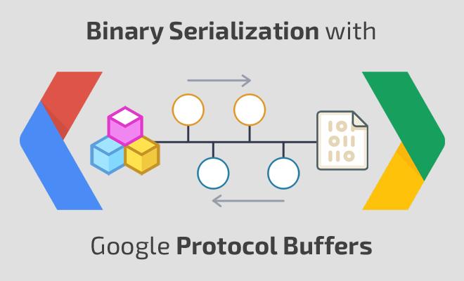 cross platform binary serialization