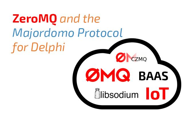 Roll your own lightweight, scalable backend using ZeroMQ – grijjy blog