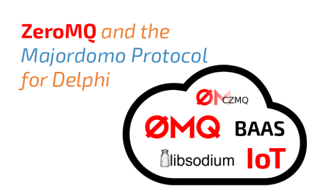 Roll your own lightweight, scalable backend using ZeroMQ